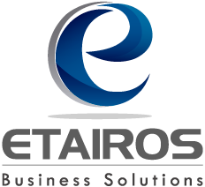 Etairos Business Solutions SAS Logo